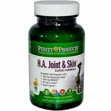 H.A. Joint and Skin Super Formula by Purity Products