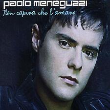 Non Capiva Che l'Amavo [Single] by Paolo Meneguzzi (CD, Mar-2005, Bmg)