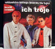 ich troje widowisko jakiego jeszcze nie było Universal Music Poland 2003 PROMO