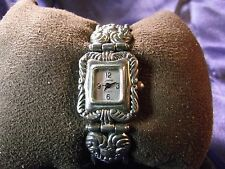 Woman's Spirit Watch with Leather Band**Nice** B10-447