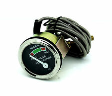 TEMPERATURE GAUGE FITS DAVID BROWN 25D 30D 900 IMPLEMATIC TRACTORS