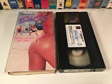 * Side Out Volleyball Comedy VHS 1990 C. Thomas Howell Courtney Thorne-Smith
