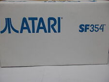 ATARI SF354, floppy drive, incl. Power supply and data cable, for Atari ST-Serie