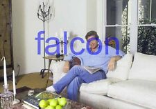 FALCON CREST #741,BILLY MOSES,exclusive photo