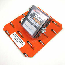 Enduro Engineering Dual Sport Side Load Route Sheet Chart Roll Holder NEW