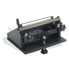 NEW Craftool High-Tech Leather Splitter by Tandy - FREE SHIPPING!