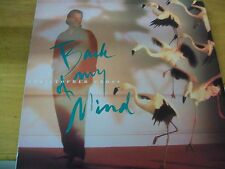 CHRISTOPHER CROSS BACK OF MY MIND  LP MINT--
