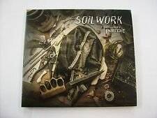 SOILWORK - A PREDATOR'S PORTRAIT - CD LIKE NEW LIMITED EDITION CD 2013