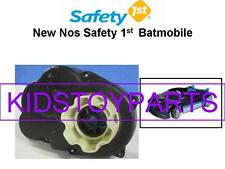 New NOS Safety 1st Batmobile Ride on Car Gearbox and Motor Assembly