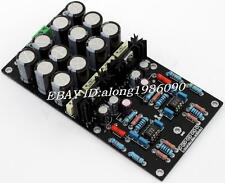 Assembled Phono MM OPA2111KP  preamp board -sn