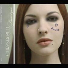 Chrysta Bell .. This Train - Produced by David Lynch