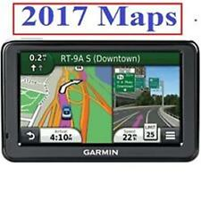 GARMIN NUVI 2455LM Gps 2017 EUROPE,NORTH AMERICA,AUSTRALIA,N.ZEALAND MAPS