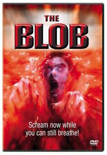 THE BLOB DVD - SINGLE DISC EDITION - NEW UNOPENED