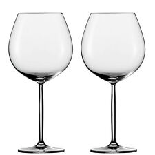 Schott Zwiesel Diva Large Burgundy Red Wine Glass (Set of 2)