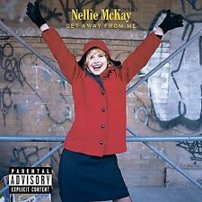 Nellie Mckay - Get Away From Me (R) (2004) - Used - Compact Disc