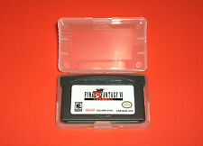 ## NEW ## FINAL FANTASY VI 6 - GAMEBOY ADVANCE GBA GAME