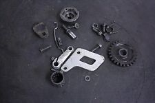 1997 SUZUKI RM 80 MISC MISCELLANEOUS HARDWARE GEARS BOLTS OEM RM80 97