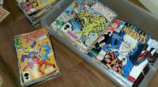 5x Marvel Comics Wholesale Mixed Job Lot Collection