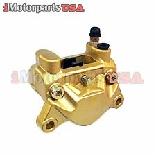 "REAR BRAKE CALIPER 34MM SINGLE PISTON P34 REPLICA 3-1/4"" MOTORCYCLE DIRT BIKE"