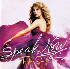 Taylor Swift: Speak Now [2010] | CD NEU