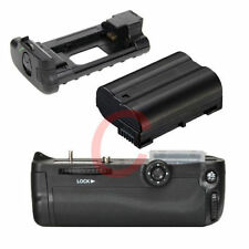 NEW Battery Grip for Nikon D7000 DSLR camera as MB-D11 with one EN-EL15