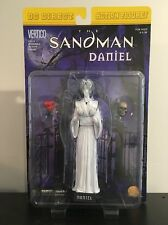 Daniel Sandman DC Direct Vertigo Action Figure Neil Gaiman Dreaming The Endless