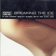 BREAKING THE ICE 1 = Lexicon/Kruder/Blame/Sabres/Bassface...= MOLE Lounge PEARLS