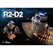 Star Wars ~ Beast Kingdom Egg Attack series EA-015 ~ R2-D2 statue