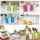 Korea Sense Mom 4 Utensils Holder Kitchen Bath Tools Pencil Keeper Multipurpose
