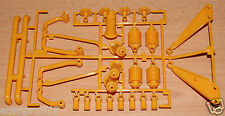 Tamiya 58089 Bullhead/58535 Bull Head, 0005381/10005381 F Parts, NEW
