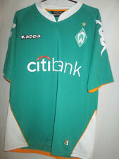 Werder Bremen 2007-2008 Home Football Shirt Size Medium /15387