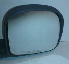 96-02 Chevy Savana Van Express Heated Right Side Door Power Mirror