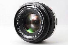 [Very Good] Olympus Zuiko 50mm f1.8 MC Lens From Japan #0042