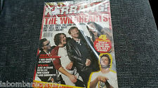 REVISTA MAGAZINE KERRANG 44 - WILDHEARTS METALLICA ALICE IN CHAINS OZZY OSBOURNE