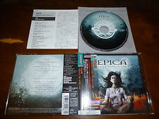 Epica / Design Your Universe JAPAN+1 A7