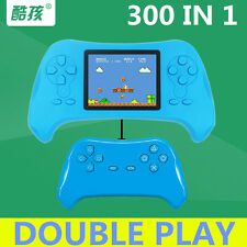 RS-26 2.2'' LCD 300 Games 8bit Handheld Video Game Console Player Toys Gifts
