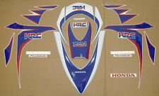 CBR 1000rr fireblade 2010 HRC complete decals stickers graphics set kit SC59 rr