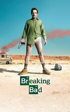 BREAKING BAD mini poster print BRYAN CRANSTON poster : 11 x 17 inches (a)