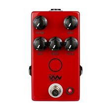 JHS Angry Charlie V3 Channel Drive Overdrive Distortion Guitar Effect Pedal