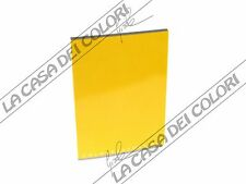 TOP QUALITY - 2 QUADERNI A5 - RIGO 5M (QUADR. 5 mm SENZA MARGINE)