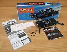 *For Parts* Authentic Polar Lights 1:32 Scale Batmobile Model Car Kit **READ!**
