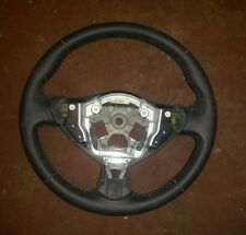 Nissan Juke Leather Steering Wheel 2011