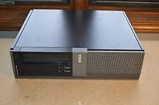 Dell Optiplex 980 Intel Core i5-670 3.4GHz 8GB RAM 64GB SSD Windows 7 Pro