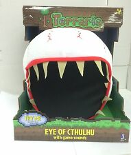 TERRARIA Eye of Cthulhu Feature Plush Toys(22 cm) With Game Sounds- under cost
