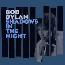 BOB DYLAN - SHADOWS IN THE NIGHT: CD ALBUM (February 2nd 2015)