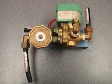 ASCO 8342C3P DRY AIR 125PSI VALVE WITH PARTS AS SHOWN