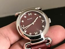 NEW OLD STOCK MARC BY MARC JACOBS MBM1332 QUARTZ WOMEN'S WATCH