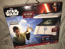Star Wars Science - The Force Trainer II: Hologram Experience NEW