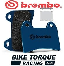 Kawasaki Z1000 H1-H2 79-80 Brembo Carbon Ceramic Rear Brake Pads
