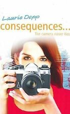 The Camera Never Lies (Consequences),VERYGOOD Book